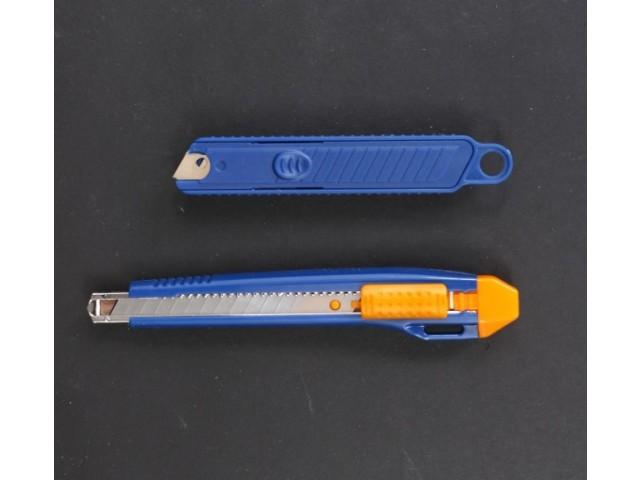 Rechange  professionnel pour cutter 18 mm